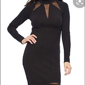 Bold Elements Stunning Black dress